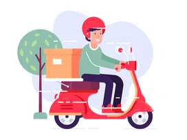 We are looking for delivery boy position in Indore location