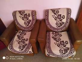 A sofa sette 3pcs is for sale