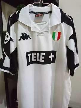 Jersey Juventus Away 1998