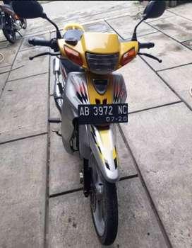 Yamaha Fiz R Millenium th2000