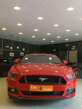 Ford Mustang V8, 2016, Petrol