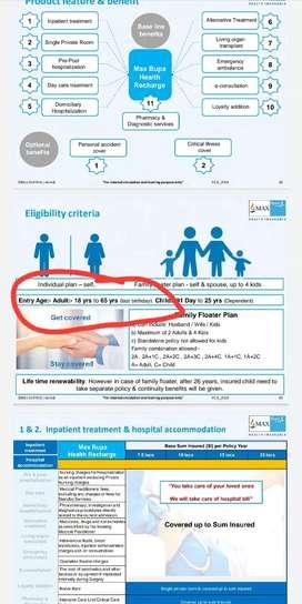 Agency purchase ke liy or health insurance ke