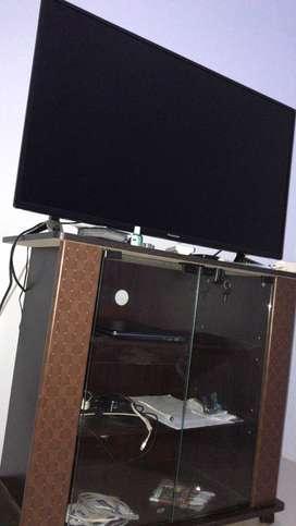 "TV FULL HD 40"" PANASONIC"