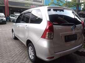 Daihatsu Xenia 1.3 R Manual 2013