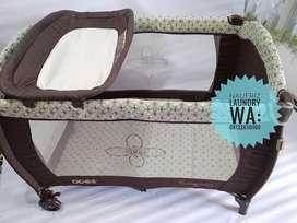 Laundry Box Bayi (Baby Box) dan Kasur Bayi di Jogja