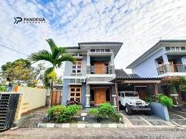 Dijual Rumah Mewah di Condongcatur Dekat Jogja Bay, Stadion Maguwo