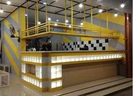 Loker Lowongan di Cafe Foodlah Jakarta Barat