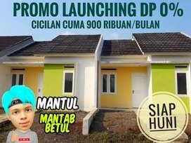 Dijual Rumah Subsidi Launching DP 0% Ready Stok  dekat Pabrik Cianjur