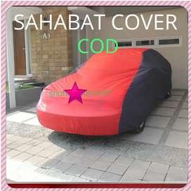 Bodycover sarung mantel bodycover jas mobil 001