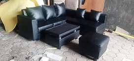 sofa selonjor minimalis oscar