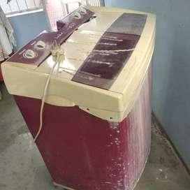 Whirl pool washing mc