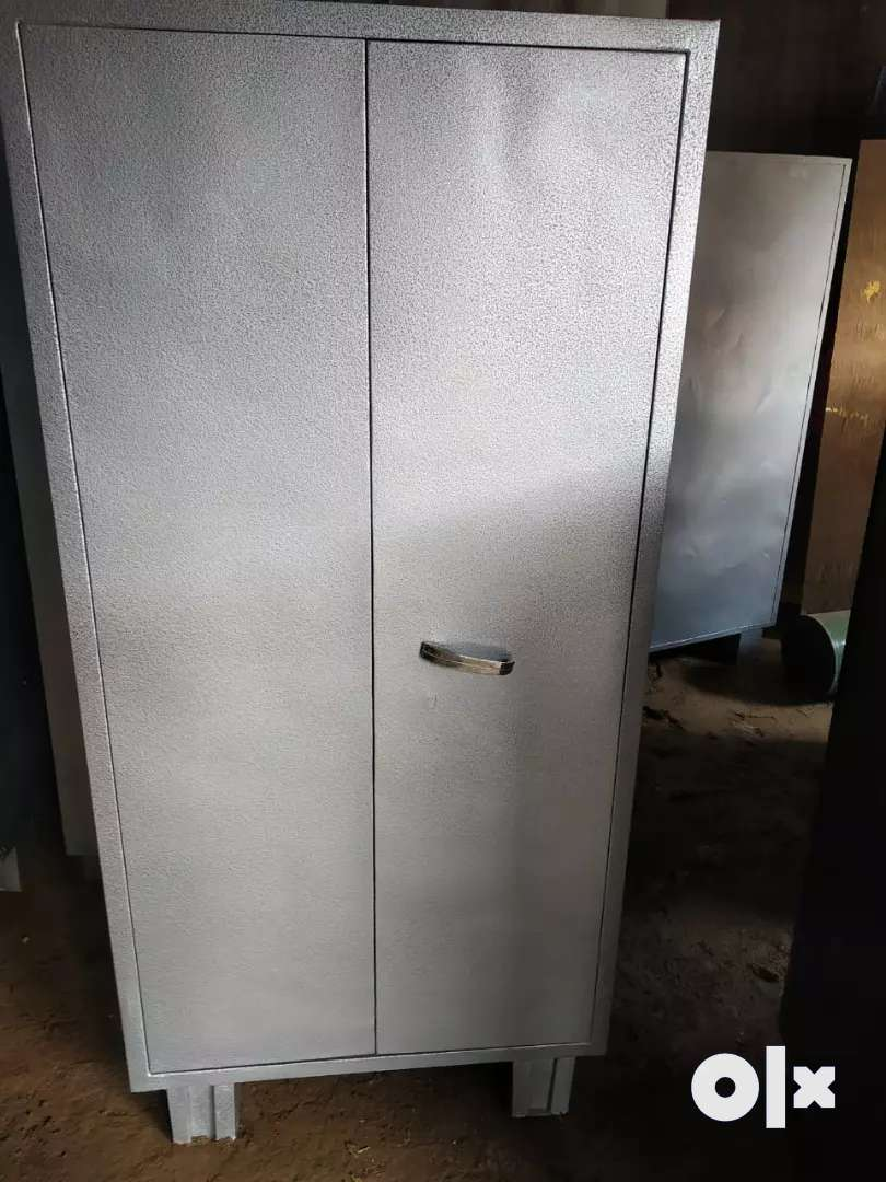 New steel office almira free delivery Gurgaon 0