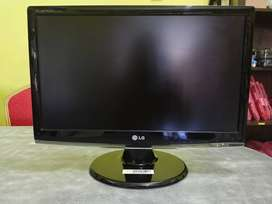 Monitor Lcd wide 20 inch LG