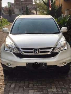 Honda CRV 2.4 2011