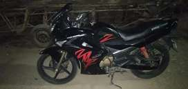 Hero honda zmr running condition fourth owner urgent selling