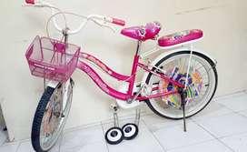Sepeda united joyfull 20 inch