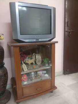 FURNITURE AND ELECTRONIC