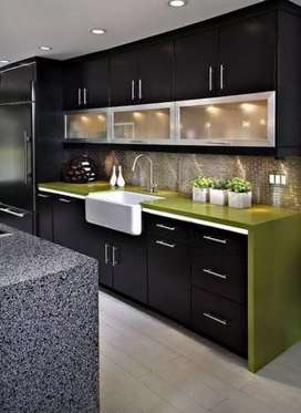 carpenter/Electrician available kitchen/wardrobe/office furniture