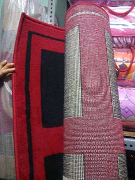 Tikar Karpet Permadani Moderno Motif Minimalis Elegan Berkualitas, COD