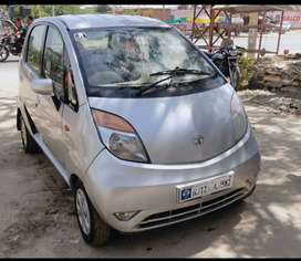 TATA NANO BEST MILLEGE CAR