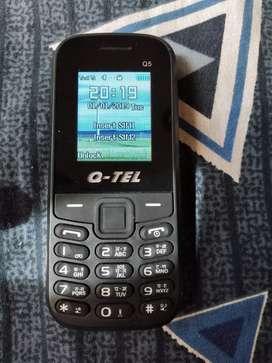 Q tell mobile phone