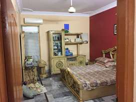 3 Rooms Flat For Sale Fully Furnished