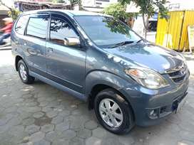 Toyota Avanza G 2009