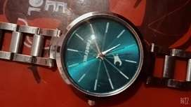 A1 quality watch Fastrack company MRP 550