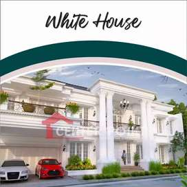 arsitek desain gambar rumah rab imb kontraktor di Palembang