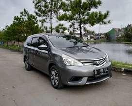 DP.17jt Grand Livina SV manual facelift mls