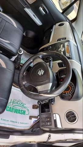 Swift petrol or diesel new model 2011