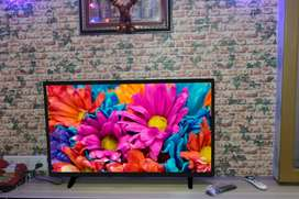 32 Inch Smart Android led TV 3 Years Warranty