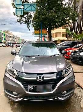 Honda HRV 1.8 JBL CVT Abu-abu 2016