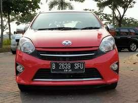 Toyota Agya G metik