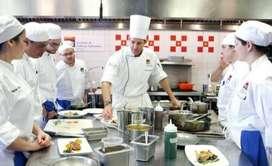 We provide Head chef In Restaurant,Hotels & Kitchen