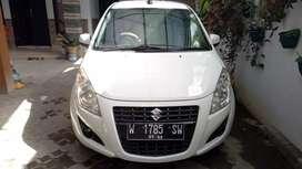 Suzuki splash 2013 istimewa