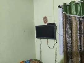 Furnished single room near Manyata Tech park
