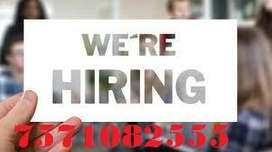 .jobs for retired, employed, home makers, students etc.