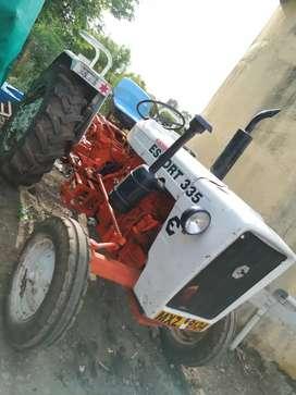 Escort 335 tractor