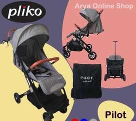 Stroller pliko pilot