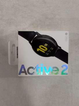 Samsung active watch 2 44mm only seal open