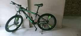PARKEIQ bycycle