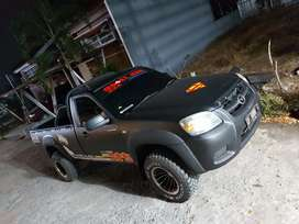 Mazda bt 50 sc/pick up 4x4
