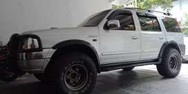 Ford everest 4x4 thn 2005