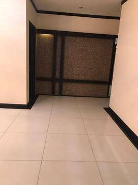 Apartment available for rent in clifton block 5