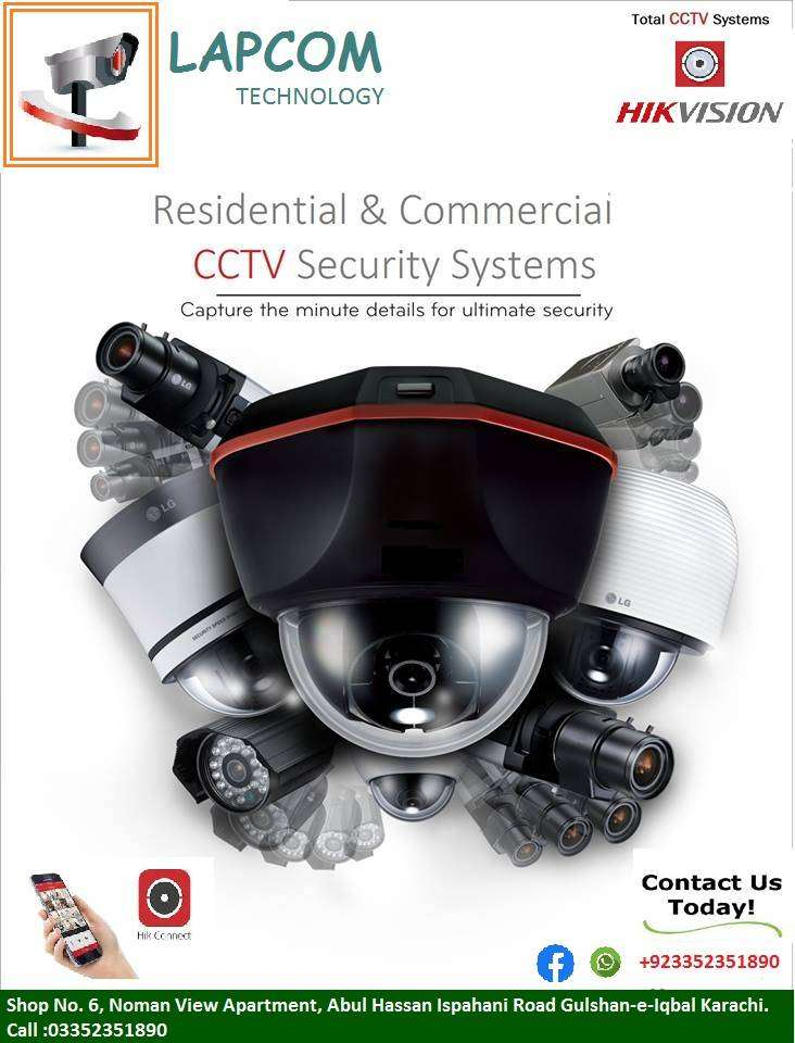 Are you in search of team for a reliable CCTV system Installation? 0