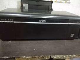 Epson l 805 printer