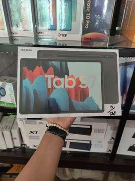 Promo Samsung Tab S7 6/128 New Resmi !!