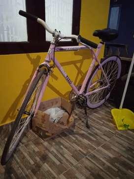 Jual cepat, sepeda FIXIE, NEGO SAMPAI DEAL