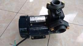 Pompa Air Shimizu 128 bit spul lemah